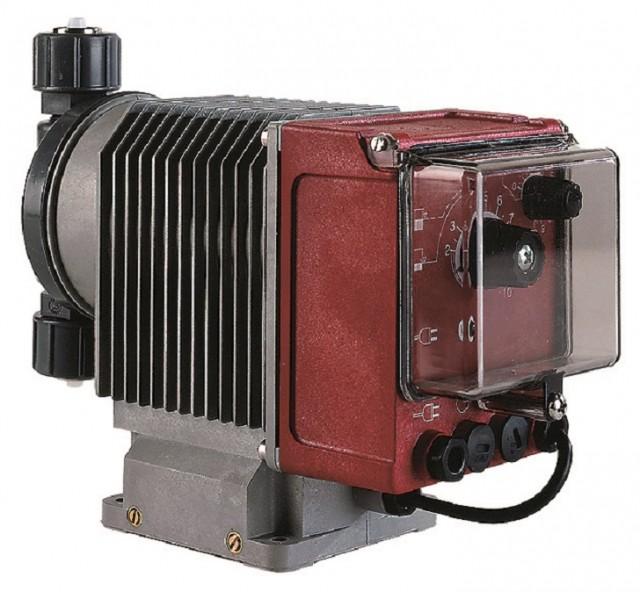 MAGDOS DE-DX Metering Pump.