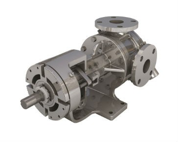 Maag G-Series internal gear pumps