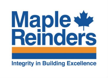 Maple Reinders Group Ltd. named one of Canada's best managed companies!