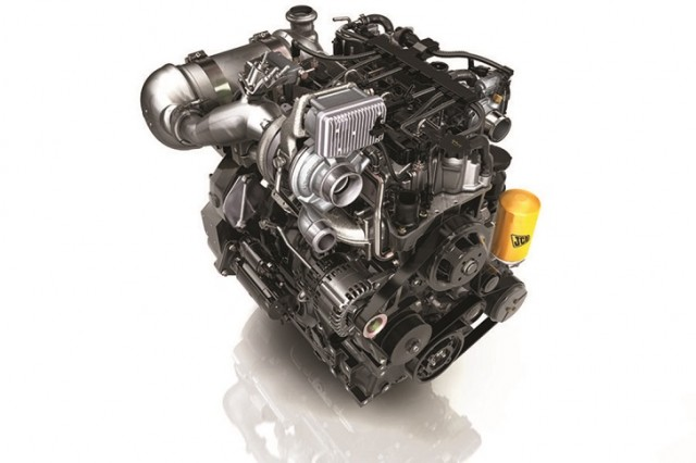 JCB's Tier 4 Final engines offer easier maintenance and better resale, qualities that are especially important for certain industries, including rental.