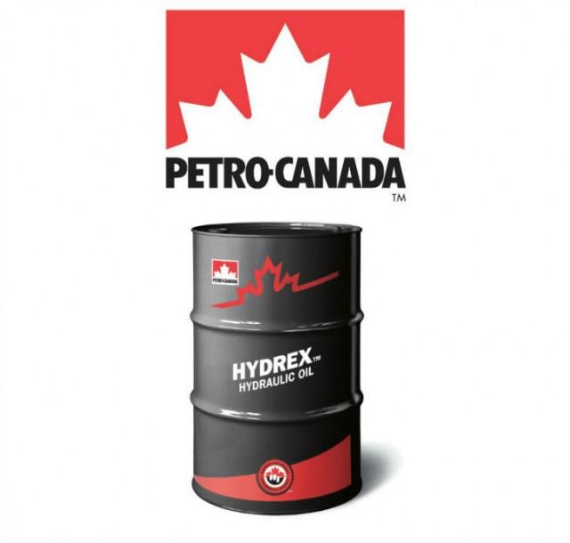 HYDREX Hydraulic Oil