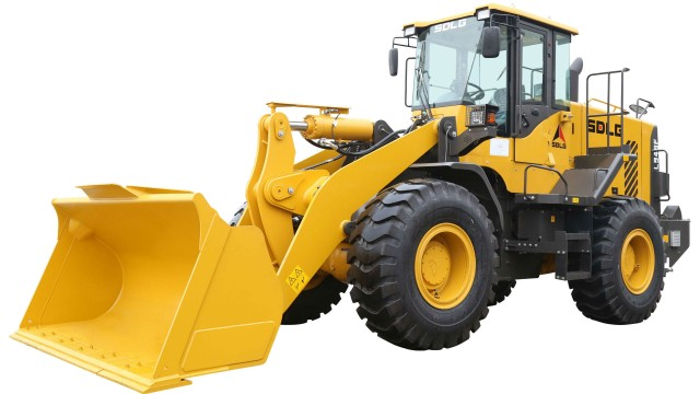 SDLG will roll out Tier 4 Final wheel loaders across North America beginning this spring.