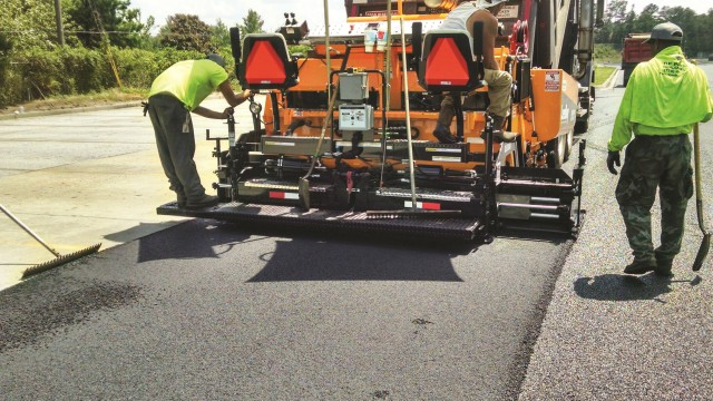 Best practices for commercial and residential paving