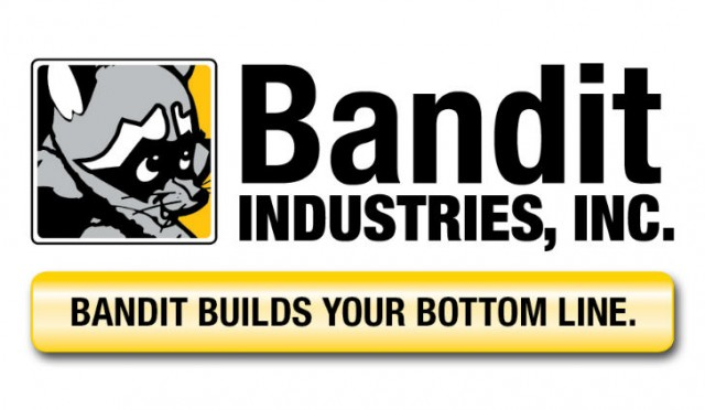 Bandit announces rope shear devices for hand-fed chippers