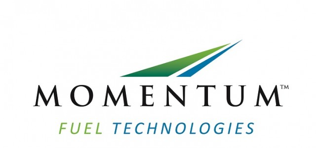 Momentum Fuel Technologies adds roof-mount system to CNG fuel system solutions