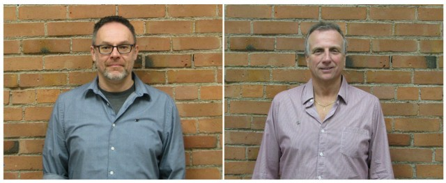 Dave Warden - Certified Sales Manager serving British Columbia, and Mario Tremblay - Certified Sales Manager serving Quebec.