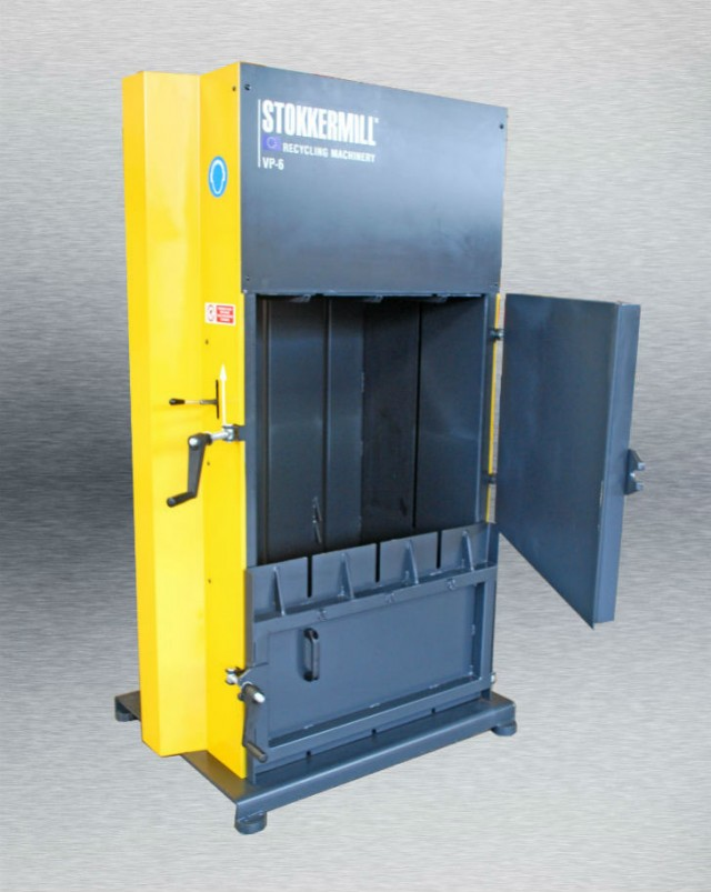 Moley Down Stroke Balers
