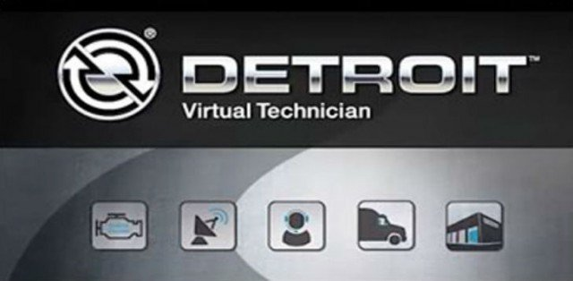 Detroit marks 5th anniversary of Virtual Technician with 200,000th installation on truck delivered to Penske Truck Leasing Co.