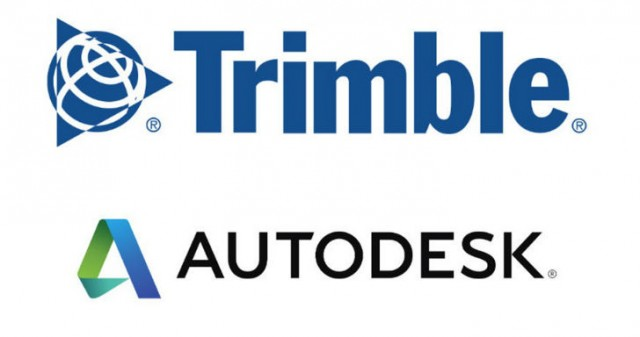 Autodesk and Trimble sign agreement to increase interoperability