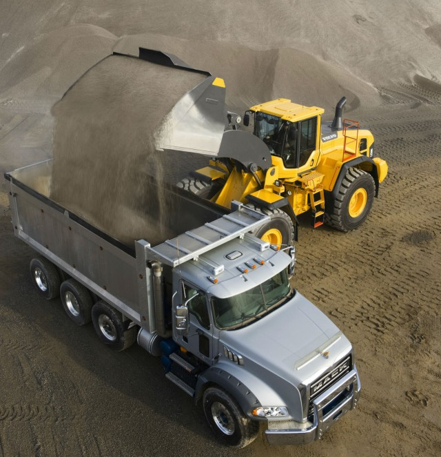 Different jobs require different attachments and  Volvo has a comprehensive range of buckets for wheel loaders.