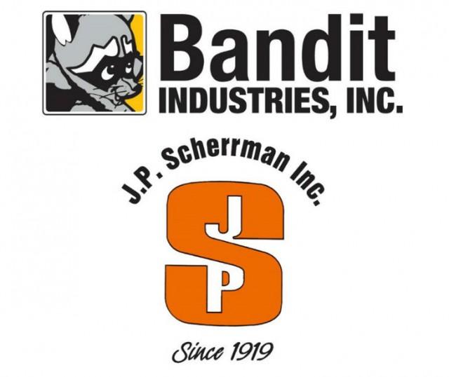 Bandit announces J.P. Scherrman as new dealer for Iowa