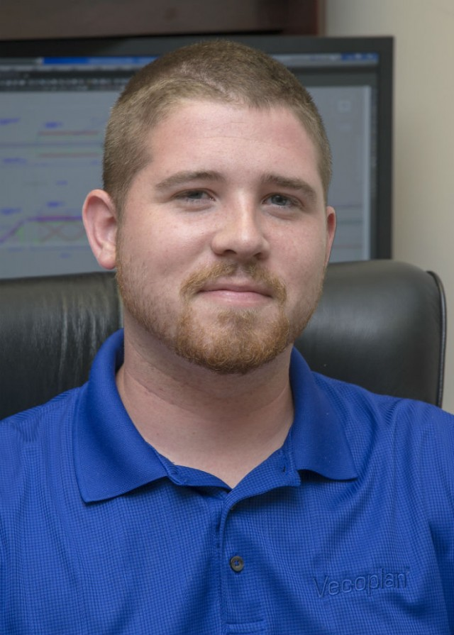 Nicholas Williams - Product Engineer