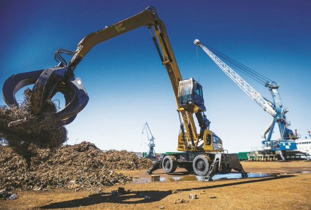 Equipment Focus: Material handling attachments