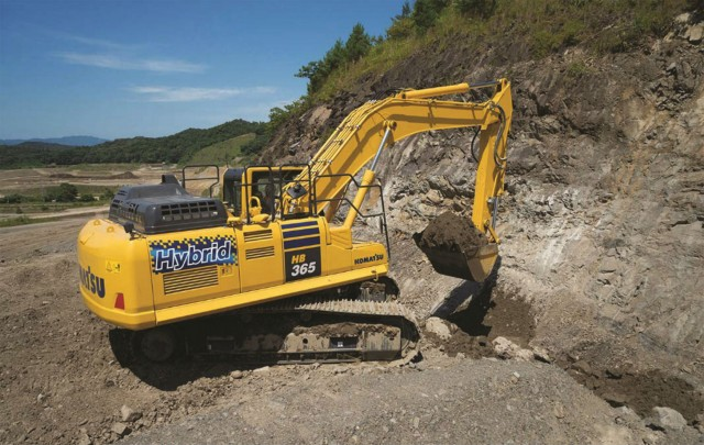 Show Review: Bauma 2016 equipment highlights, part I
