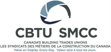 Canada's Building Trades Unions applaud Energy East for historic MOU