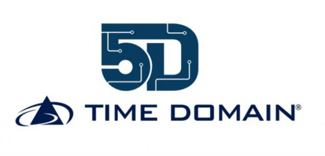 5D Robotics acquires UWB technology leader time domain to accelerate innovation in autonomous vehicle navigation