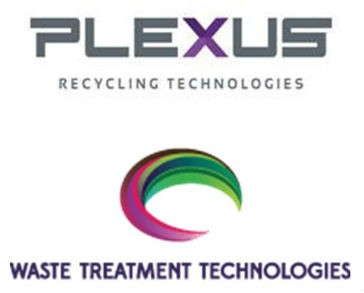 Plexus Recycling Technologies signs contract with WTT