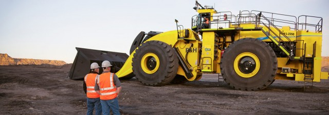 Komatsu buys Joy Global in $3.7 billion all-cash deal