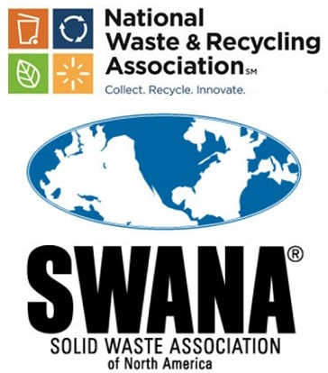 NWRA and SWANA issue shared positions on recycling market issues