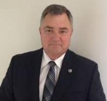 Paul Kudla Regional Vice President for Canada .