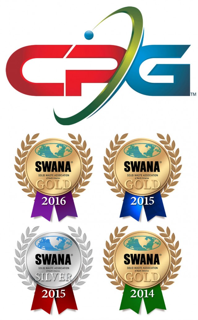 CP Group MRF receives SWANA award three years running