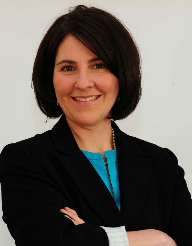 Isabelle Faucher, Managing Director, Carton Council of Canada