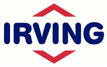 Irving Oil to acquire Irish refinery