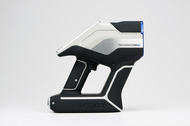 Next-Generation Watson XRF Metal Analyzer