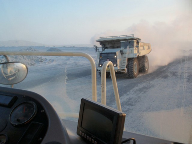 Terex Trucks has released two extreme cold weather protection kits for their rigid hauler products.