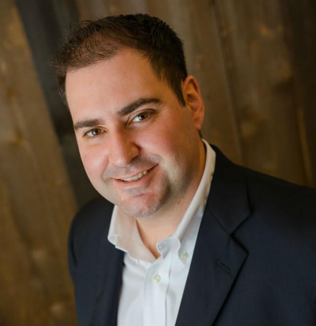 Dan Rodriguez National Sales Manager