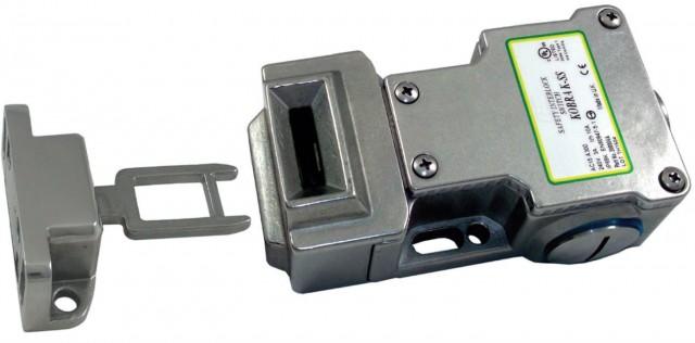 Safety Interlock Switch K-SS Series