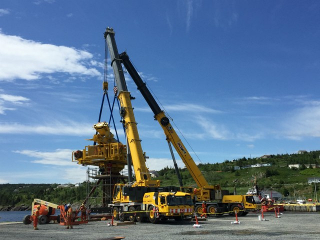 Dch Crane Adds Mobility And Versatility To Its Fleet With
