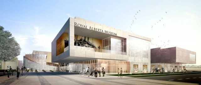 The cost of the new museum, which includes construction of the facility as well as gallery and exhibit development, is $375.5 million and is expected to open in late 2017.