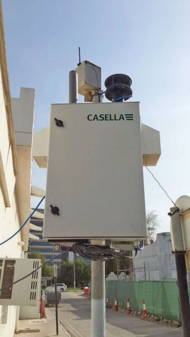 Boundary Guardian by Casella provides real-time continuous measurement 24/7 of multiple hazards including noise, vibration, dust (including respirable fractions PM1, PM2.5 and PM 10) plus wind speed and direction. It sends emails and text alerts should levels of any parameter exceed user-set levels of interest. Housed in a very rugged and plain-looking weather-proof enclosure, the Boundary Guardian Series is customizable and is simple to operate and maintain with US based service and support.