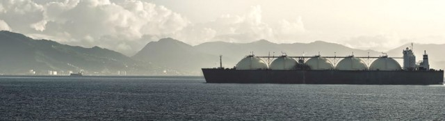 Canadian LNG will likely lower global greenhouse gas emissions.