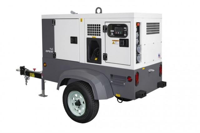 CPG 25 Generator