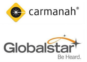 Globalstar and Carmanah sign strategic agreement