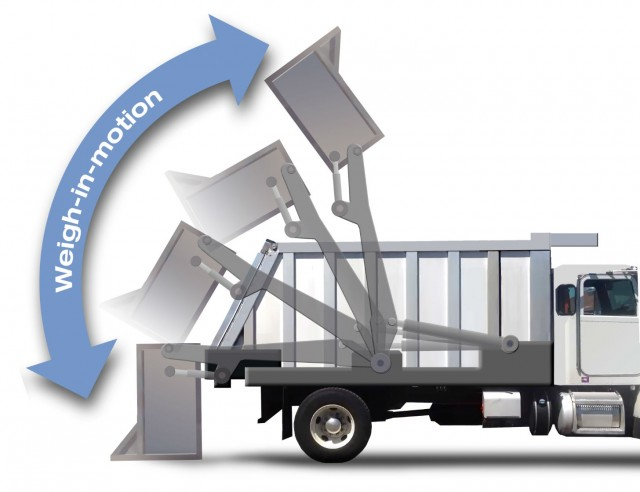 CARTel scales provide haulers with the ability to track weights, density, GPS coordinates or RFID of each customer tote.