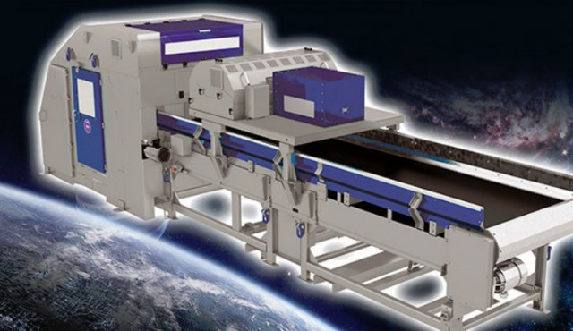 The VARISORT 2.0 developed by SESOTEC, SICON GmbH presents the next generation of sensor-based sorting processes.