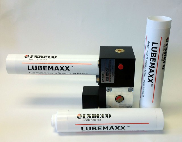 LUBEMAXX keeps Indeco hammers running trouble-free with minimal downtime and maximum efficiency.