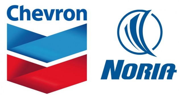 Chevron and Noria introduce ISOCLEAN calculator to gauge level of lubricant cleanliness