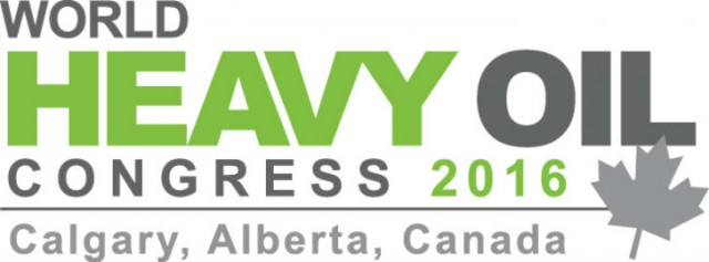 World Heavy Oil Congress focused on connecting the industry for leaner, fitter future
