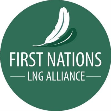 First Nations alliance supports federal LNG approval
