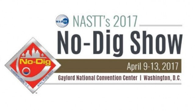 NASTT will celebrate another incredible year of trenchless innovation and education at NASTT's 2017 No-Dig Show
