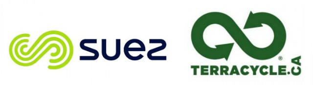 SUEZ and TerraCycle join forces in Europe to develop innovative recycling solutions