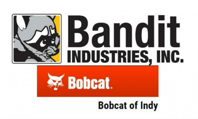 Bandit Industries welcomes Bobcat of Indy to expanding dealer network