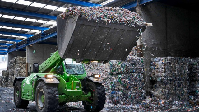 Global Plastic production has increased 20-fold since 1964, to some 311 million tonnes in 2014 and the numbers are expected to double again in the next 20 years and quadruple by 2050.