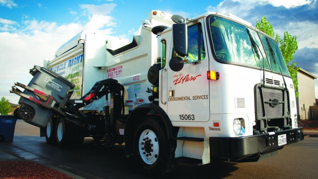 Autocar Trucks Awarded NJPA Contract for Truck Chassis