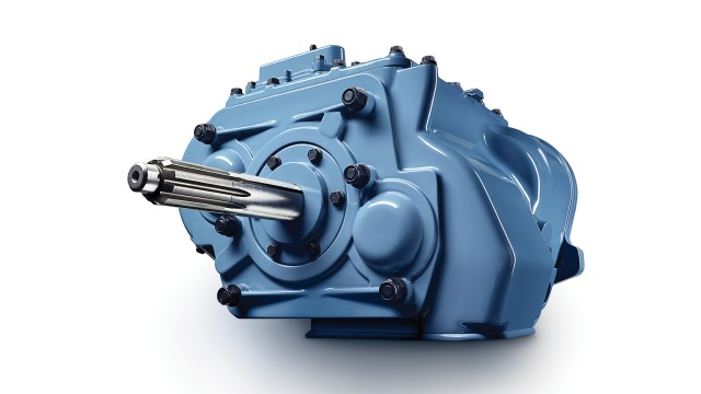 Eaton introduces reman transmission offerings to Canada