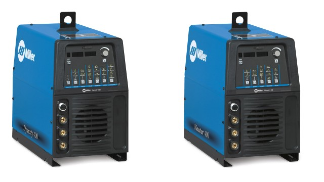 Two new TIG welding solutions added